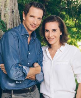 Mathilde & Bertrand