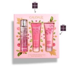 Rose de Vigne parfum set
