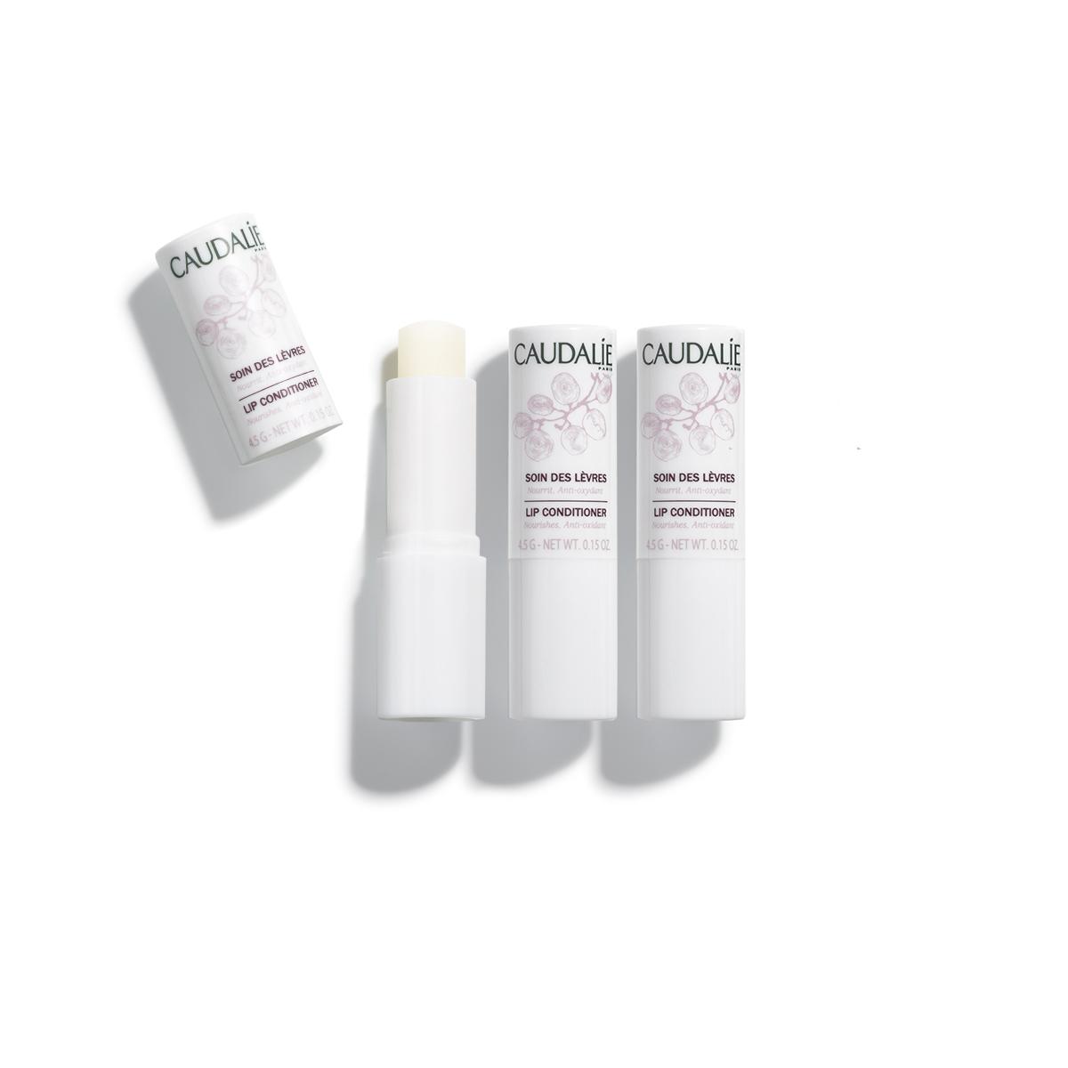 Trio Lippenverzorging