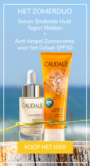 Vinoperfect Serum & Zonneproduct Set